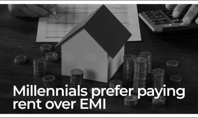 Gen Y Thinks Twice Before Investing In Their First Home