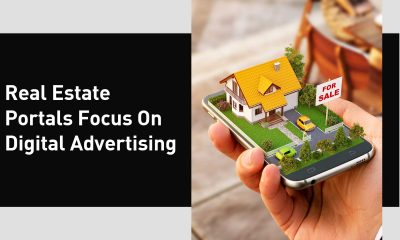 Real Estate Portals Turn To Digital Advertising