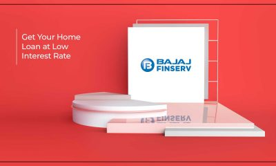 The Interest Rate Of Home Loans Lowest At Bajaj Housing Finance