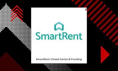 SmartRent Raises Funds Through Series B Funding