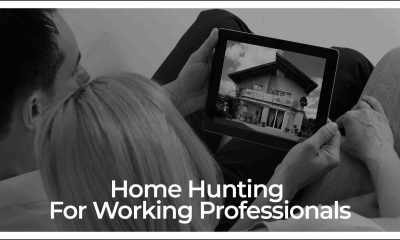 Finding The Best Home As A Single Working Professional