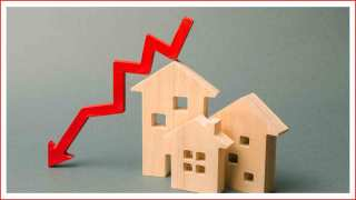 Housing sale decline by 22% in NCR: Report