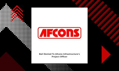 Cozy Properties' Case Against Afcons Infrastructure Gets Stronger