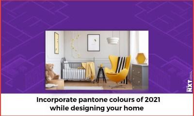 Incorporate pantone colours