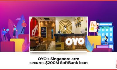 OYO's Singapore
