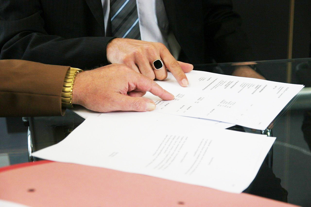 notary and the real estate services in mexico