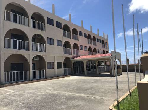 HOTEL FO SALE IN ST LUCIA