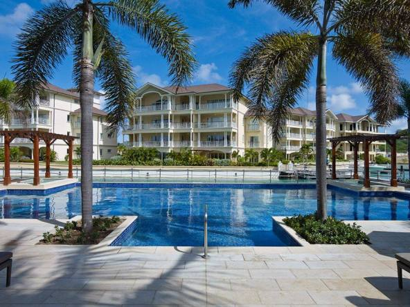 The Landings St Lucia for sale