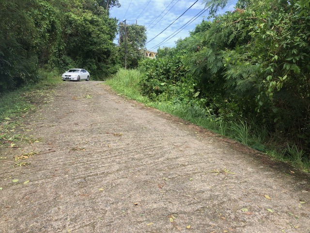 marigot bay land for sale st lucia