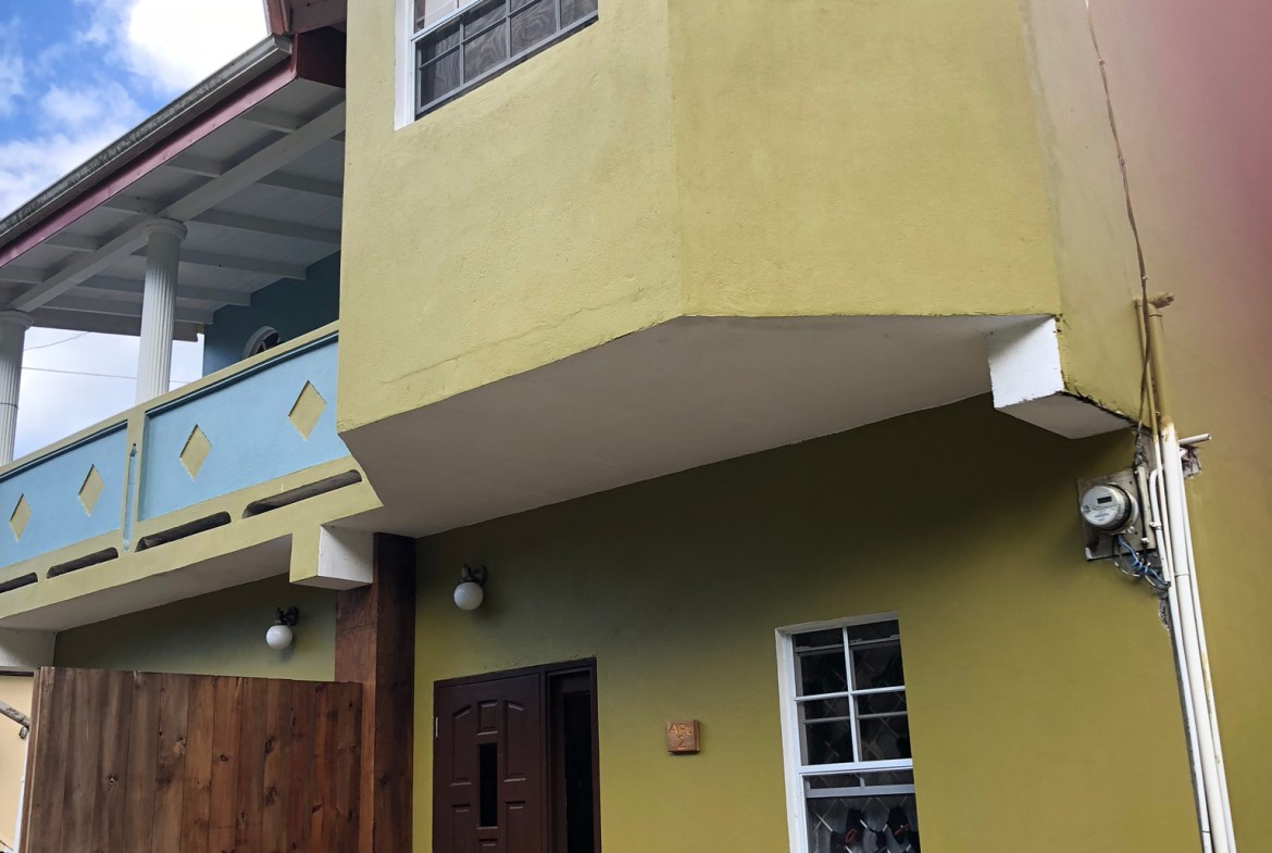 st lucia soufriere house for sale