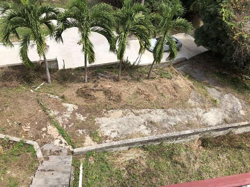 yardFixer Upper House For Sale St Lucia, Mon Repos Micoud
