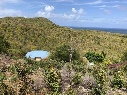 land for sale at beausejour gros islet st lucia