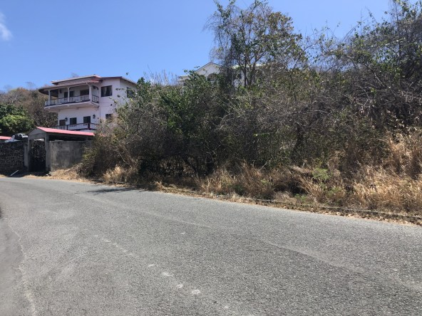 Land for sale in St Lucia Vieux-Fort