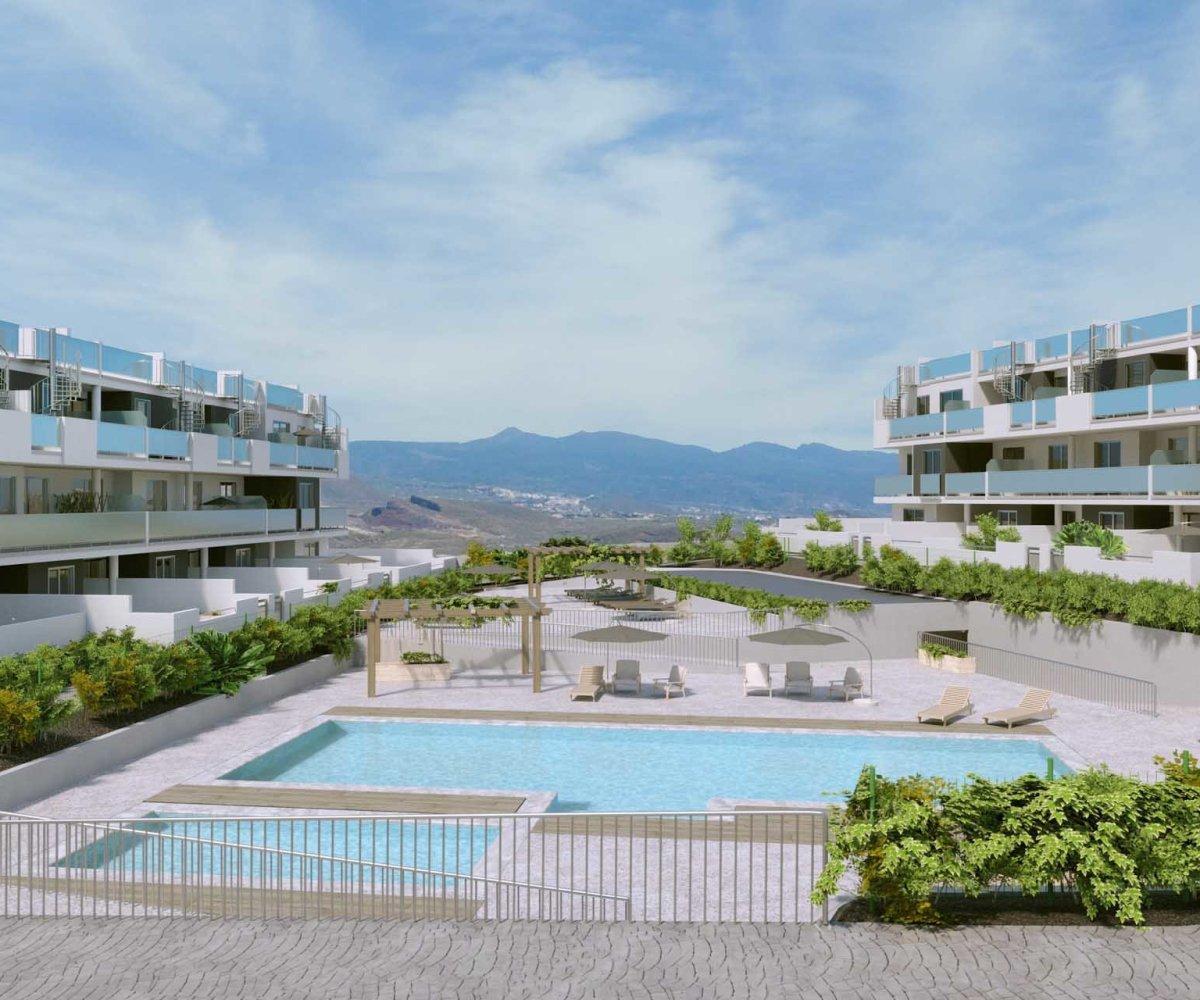 "Apartments Agency: Luxury Apartments In New Development ""Las Terrazas I & II"