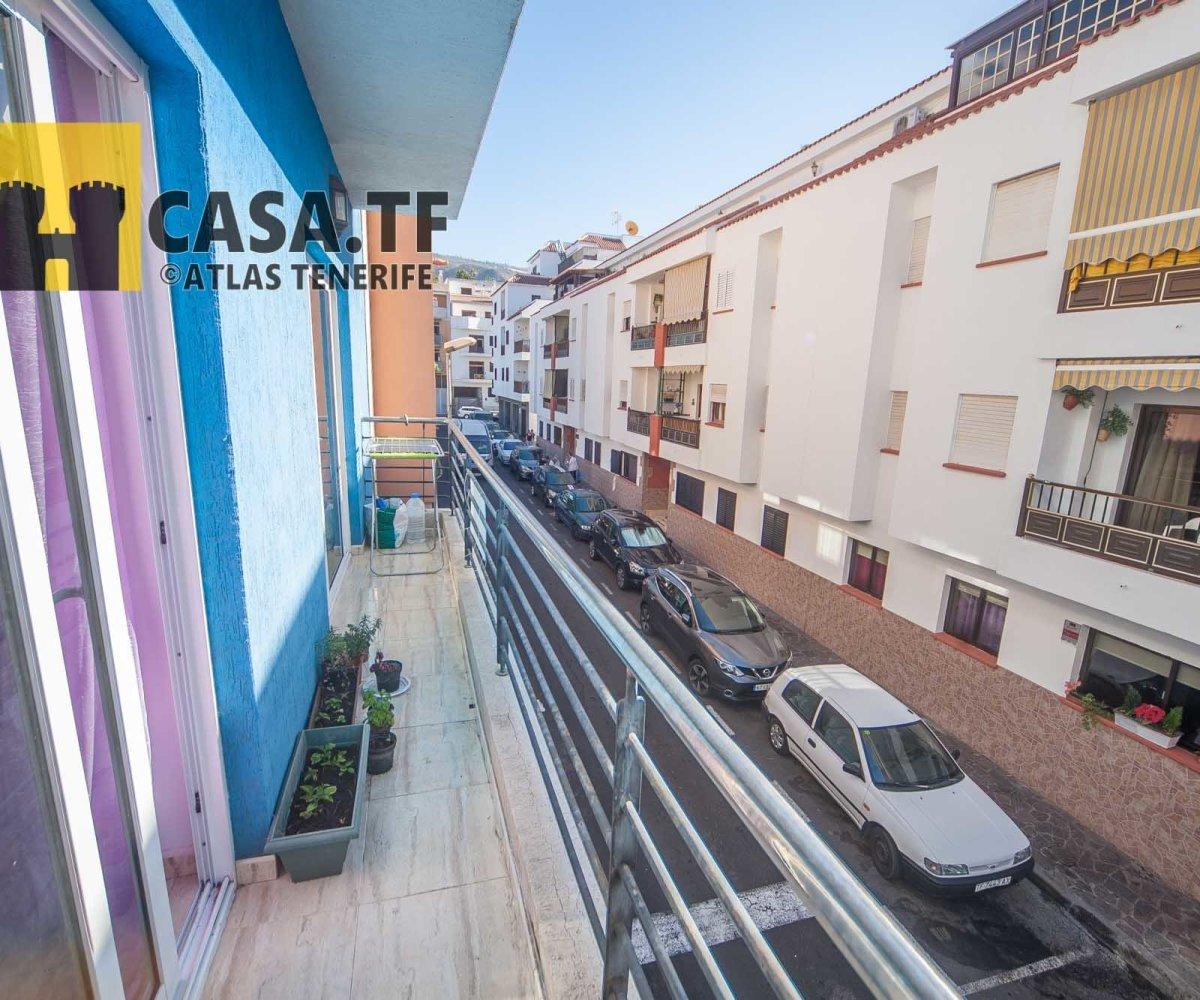 Apartment Agency: Modern And Spacious Apartment In Puerto De Santiago