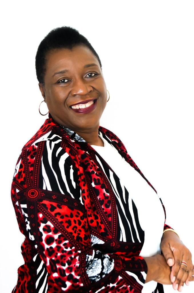 Carole Beckford
