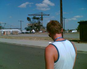 Abschied Melt 2005
