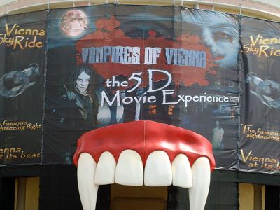 Vampires of Vienna