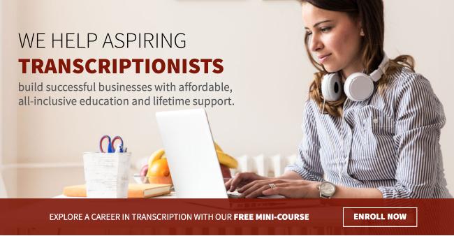 transcribe anywhere