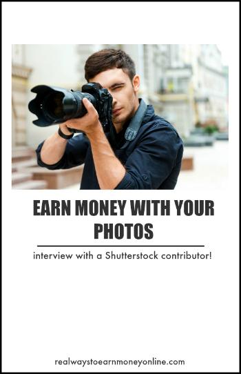 Making money as a Shutterstock contributor. #makemoneywithyourphotos #photographyjobs #makemoneyonline