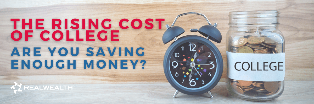 Featured Image for Article - How Much Money to Save For College Preparing For the Future