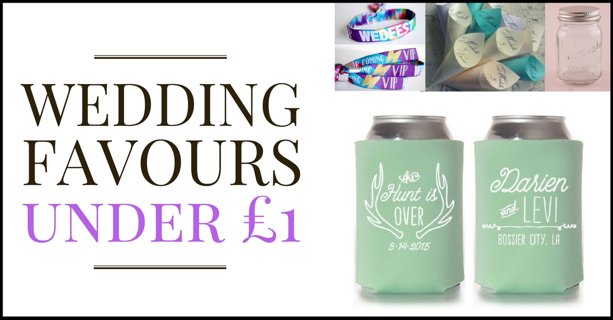 Unusual Wedding Favours Cheap