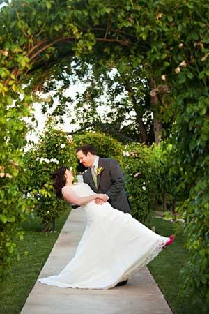 Featured Real Wedding: Ena & Rajat Goyal