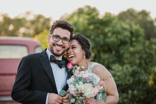 Tahoe Sacramento Wedding Photographer | Flower Farm Wedding