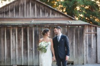 Tahoe Sacramento Wedding Photographer | Rustic Barn Wedding