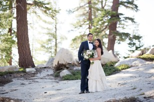 Tahoe Sacramento Wedding Photographer