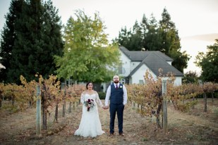 Tahoe Sacramento Wedding Photographer | Vineyard Wedding
