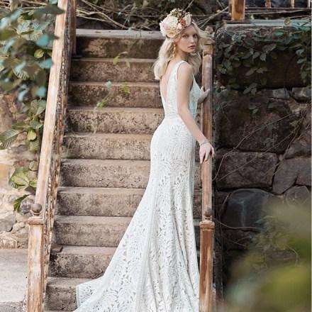 De La Rosas Bridal and Tuxedo Folsom Sacramento Wedding Gowns Bridesmaid Dresses Real Weddings Magazine