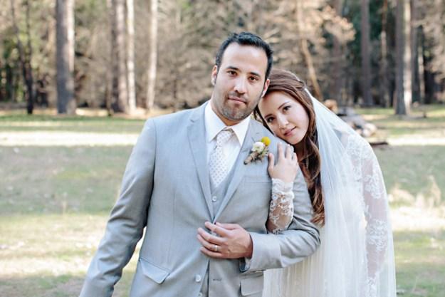 Featured Real Wedding: Esmeralda & Nasim