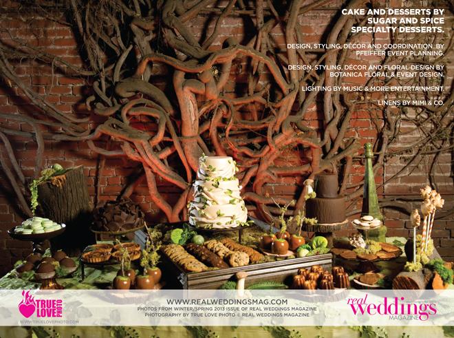 Photo by True Love Photo (c) Real Weddings Magazin