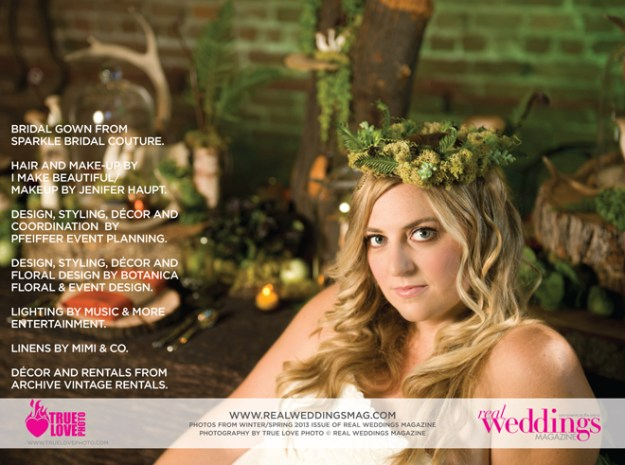 Photo by True Love Photo (c) Real Weddings Magazin