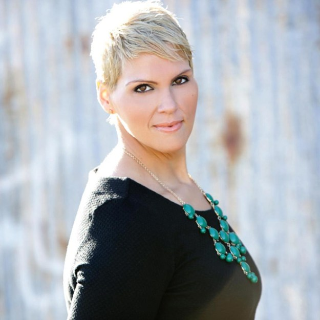 Sarah Maren