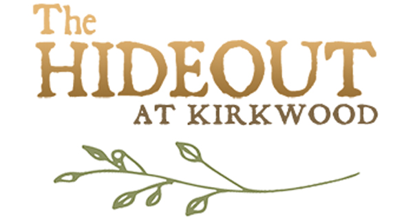 The HideOut at Kirkwood