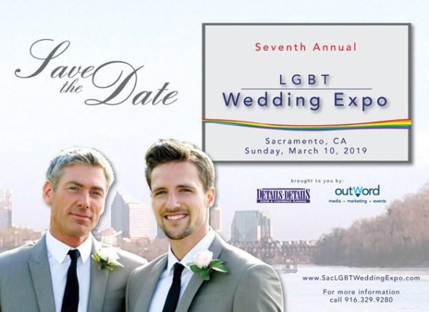 Sacramento Bridal Show | Sacramento Wedding Show | LGBT Wedding Expo