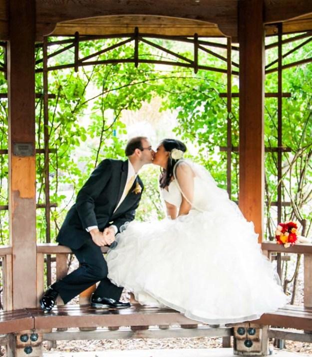 Real Weddings Wednesday: Presenting Johee & Michael