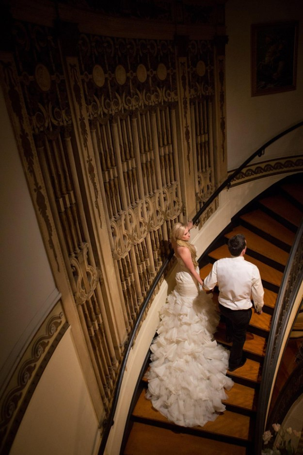 Real Weddings Featured Partner: A Dazzling Day by Darcie