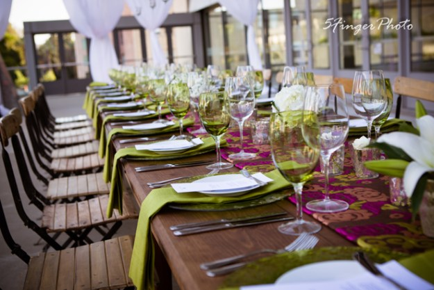 Featured Partner: Classique Catering