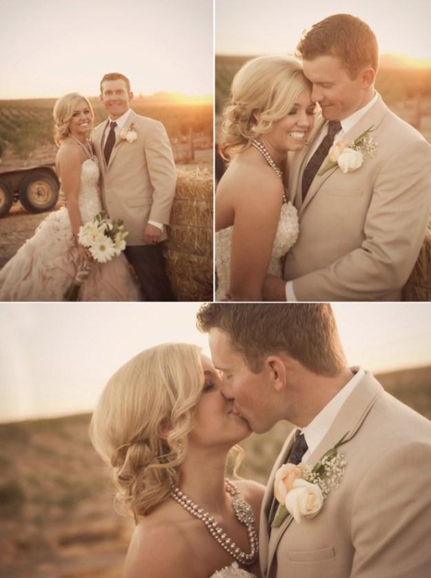 Real Weddings Wednesday: Presenting Shelbyanna & Brandon