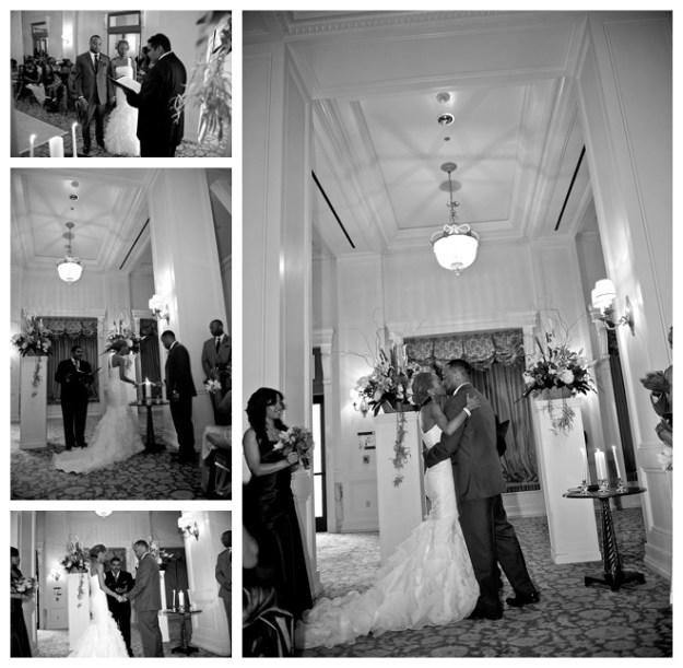 Hall Wedding 224
