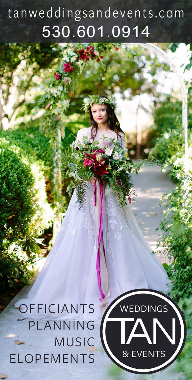 Sacramento Wedding Planning | Tahoe Wedding Planning | Sacramento Wedding Music | Tahoe Wedding Music | Sacramento Wedding Officiants | Tahoe Wedding Officiants