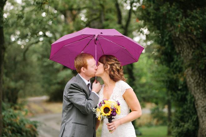 Alisha & Mathew by Melanie Soleil Photography on www.realweddingsmag.com 0