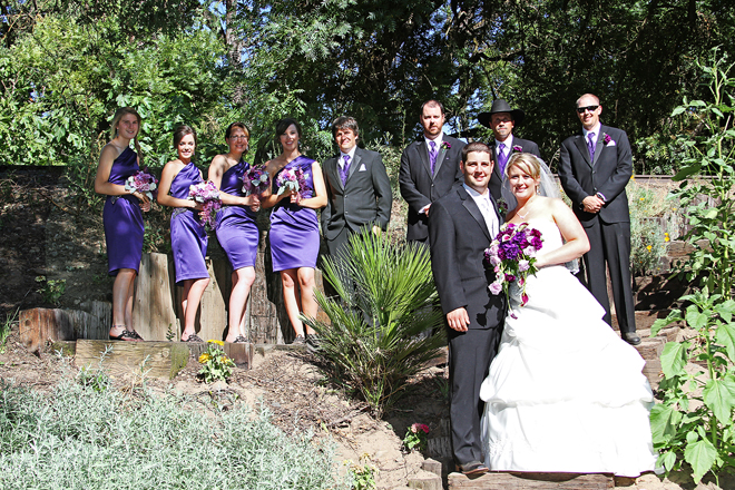Bekah & Austin by Angelee Arceo Photography on www.realweddingsmag.com 13