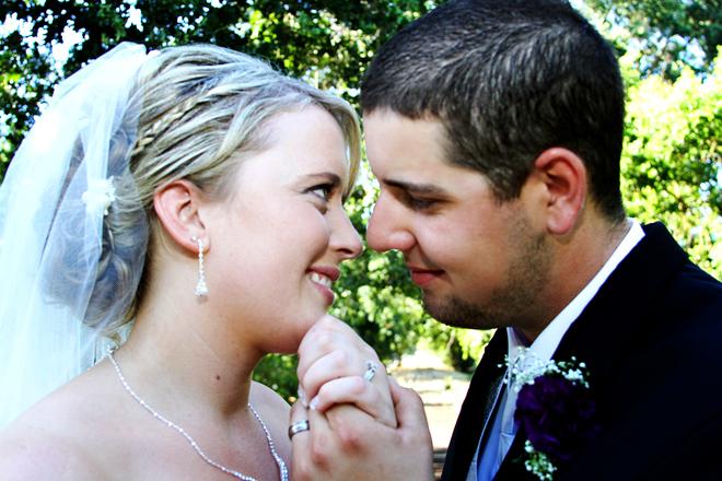 Bekah & Austin by Angelee Arceo Photography on www.realweddingsmag.com 14