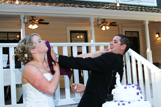 Bekah & Austin by Angelee Arceo Photography on www.realweddingsmag.com 29