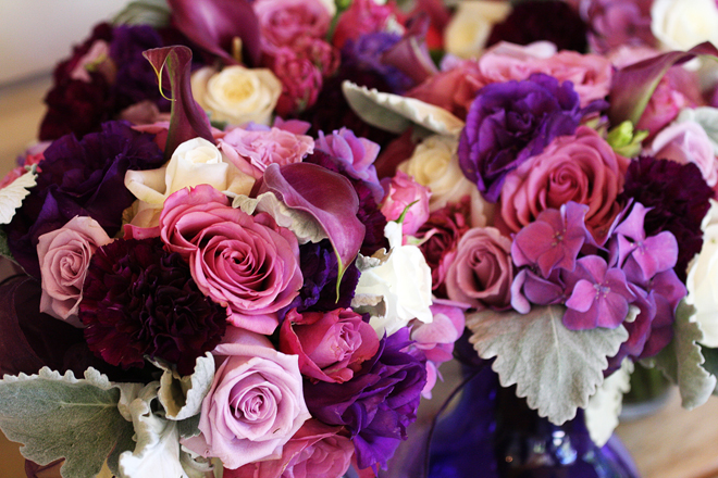 Bekah & Austin by Angelee Arceo Photography on www.realweddingsmag.com 2A