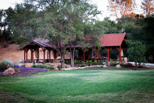 Featured Partner: Dodasa Ranch Weddings